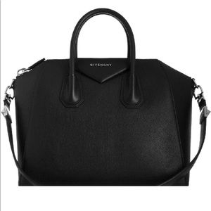 AUTHENTIC Givenchy Antigona Satchel